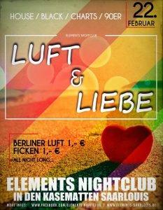 Elements Nightclub
